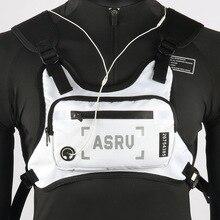 ASRV Brand Tactical Backpacks Men Outdoor Hiking Waterproof Mobile Phone Bag Mens Backpack Male Nylo