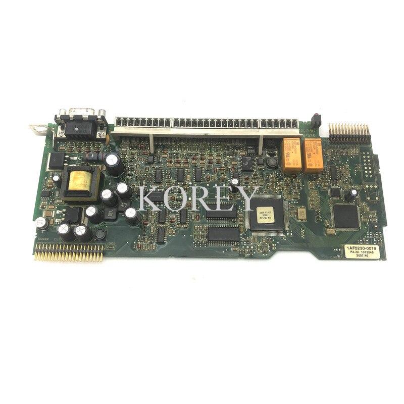 متوفر 15.F5.24E-0404 1AF5230-0019 يستخدم في حالة جيدة