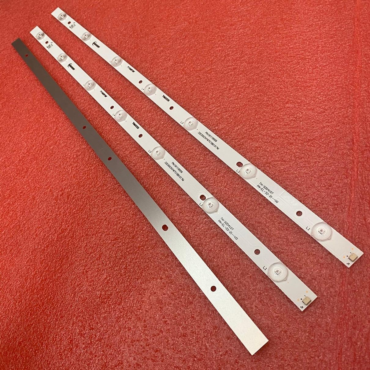 LED الخلفية لباناسونيك TX-32ES400E TX-32ES500E TX-32DS500E TX-32ES503E TX-32FS503E TX-32FS500E TX-32CS510B TX-32DS500B