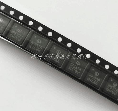 10 Uds ~ 50 uds/lote IP5328P-C IP5328P IP5328 QFN40 nuevo original