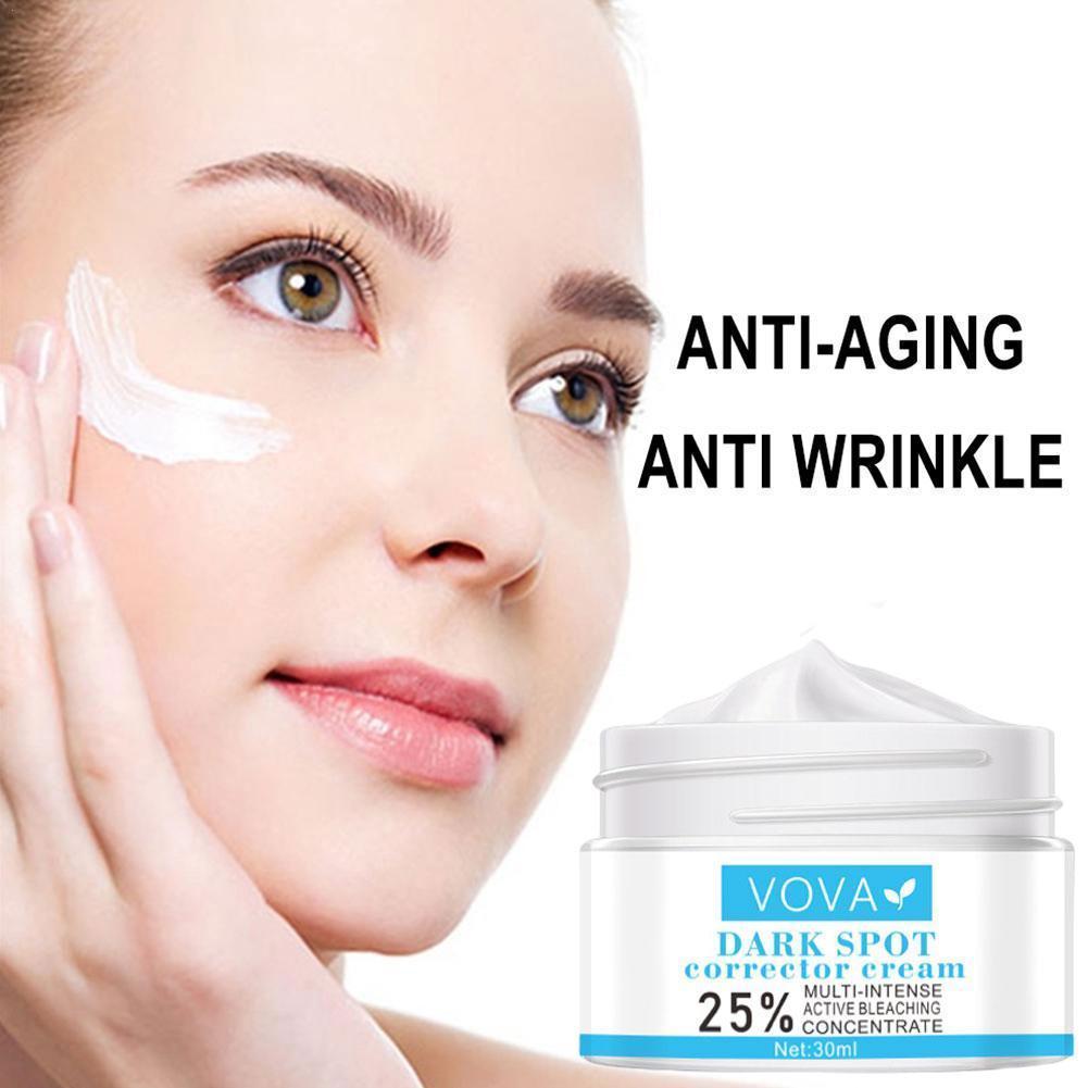 Remove Melasma Acne Spot Pigment Effective Whitening Gel Cream Pigmentation Melanin Care Spots Dark