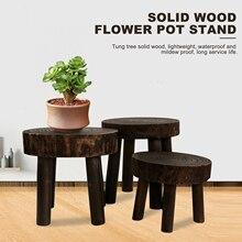 Piccolo sgabello in legno quadrato moderno sgabello basso soggiorno trucco sala da pranzo piccola panca poggiapiedi pianta da interno stand mobili per la casa