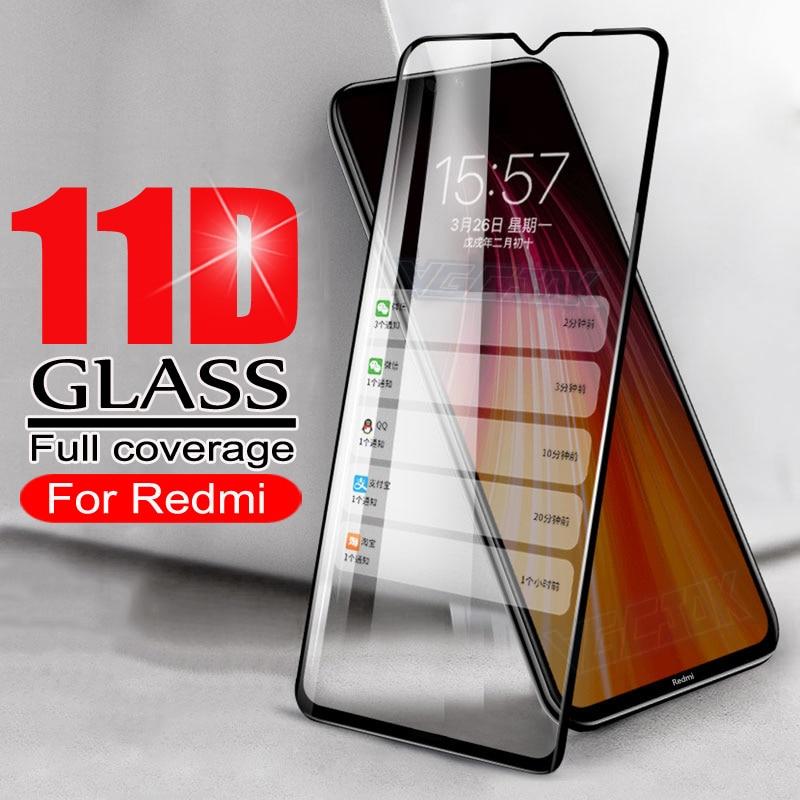 11D+temperli+cam+Xiaomi+Redmi+i%C3%A7in+8+8A+9+9A+9C+10X+K20+K30+ekran+koruyucu+Redmi+not+9S+8+8T+9+Pro+Max+koruyucu+cam+filmi