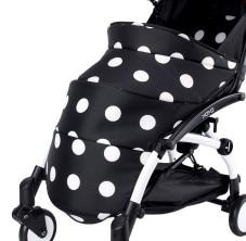 General stroller leg cover footmuff strollers foot muff warm feet cover Universal unbrella Carriage footmuff Stroll accessories enlarge