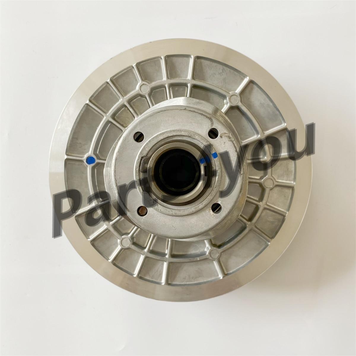 Secondary Clutch Driven Pulley sheave Variator Set for CFMoto 800 CF800 U8 Z8  CForce 800CC  ATV Quad UTV 0800-052000-0001 enlarge