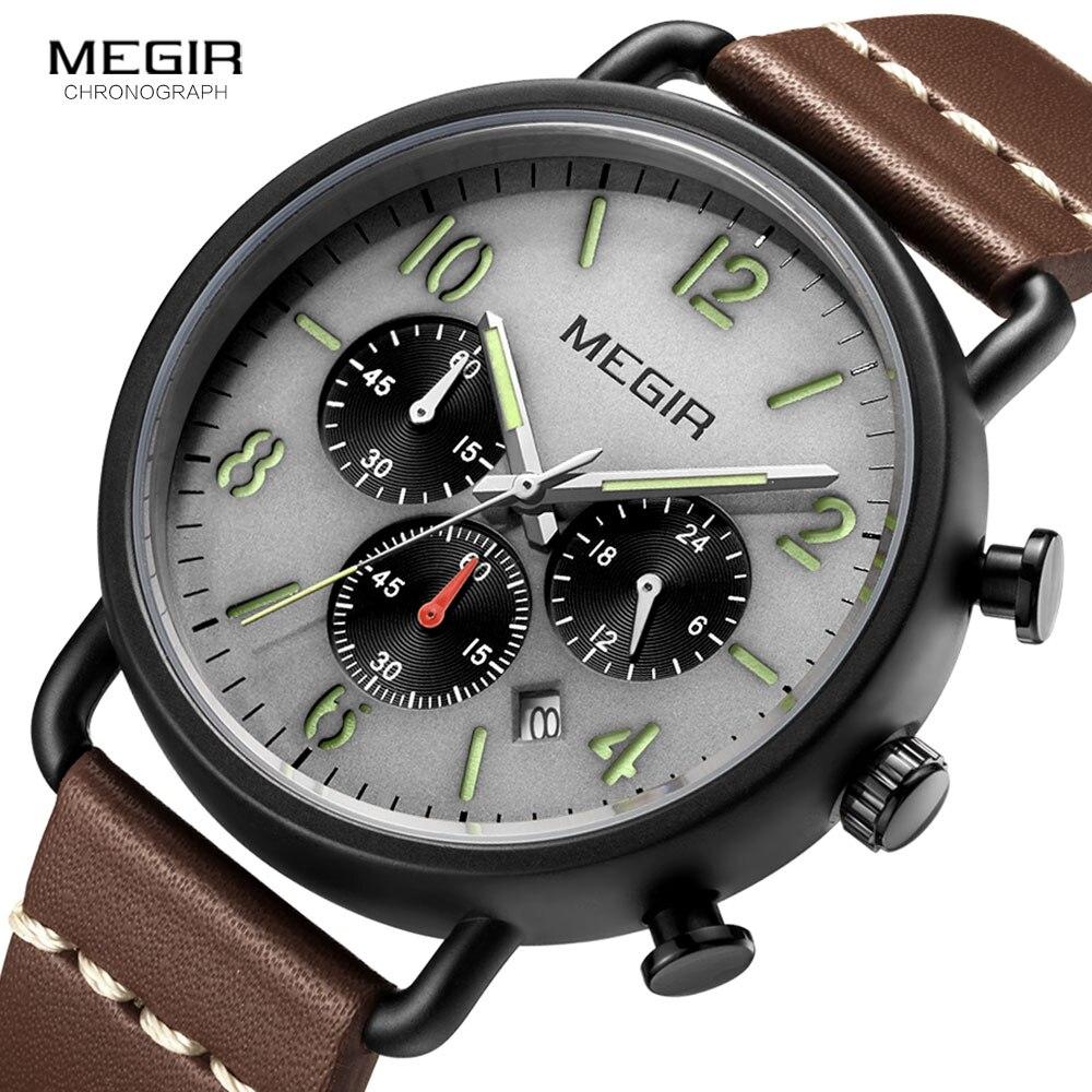 Reloj MEGIR