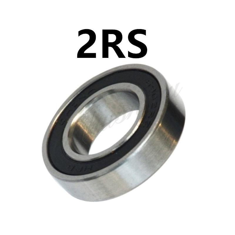 1pcs 6814-2RS 70x90x10 mm The high quality of ultra-thin deep groove ball bearings 6814RS 6814ZZ