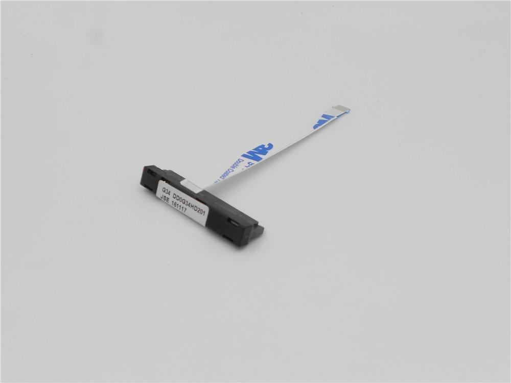 ORIGINAL HDD Disco Duro Cable para HP pabellón 15-AU 15-AU000 CTO 15-AU100 856352-001