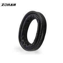 ZOHAN одна пара силикагелевых амбушюров для 3 м гранулы для наушников ZOHAN Сменный Набор подушек для защиты ушей