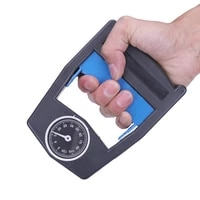 mucle clamp hand grip power train forcemeter dinometer hand grip power meter electronic dynamometer fitness train muscles