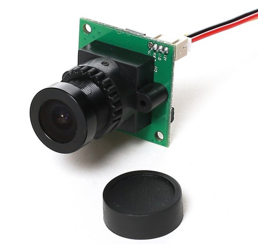700TVL 3.6mm Cmos FPV Wide Angle Lens FPV Camera DC 12V for RC FPV Racing Freestyle Drone