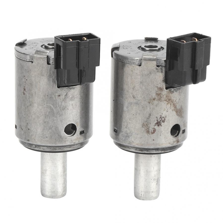 2шт Автомобильный клапан электромагнитный клапан коробки передач 257416 подходит для Renault Clio автомобильные аксессуары