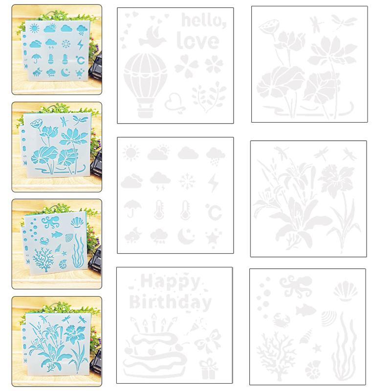6-uds-diy-hueco-plantillas-de-pinturas-manualidades-dibujo-plantillas-de-patrones