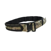 tmc 1 75 inch tactical belt combat quick release buckle molle military hunting airsoft combat belt durable 3329