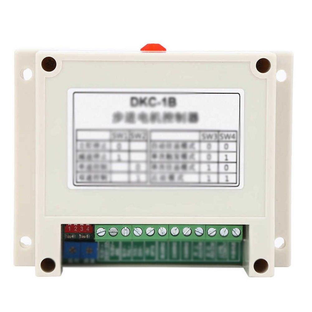 Controlador de Motor paso a paso de tipo DKC-1B, generador de pulso...