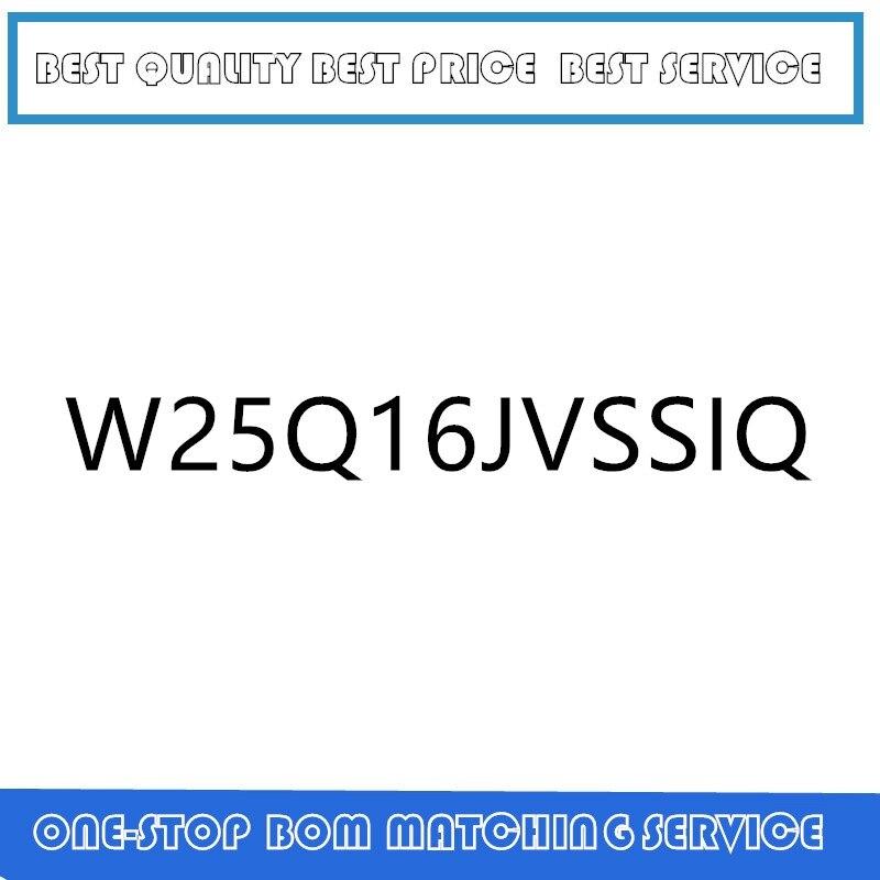 PCS-100PCS W25Q16JVSSIQ 20 W25Q16JVSIQ SOP-8 Substituir W25Q16DVSSIG