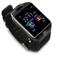 dz09 smartwatch smart bluetooth message reminder childrens answer call telephone touch screen card positioning watch fitness