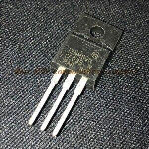 10 шт./лот STF13NM60N TO-220F 13NM60N TO220F 13NM60 MOSFET N-CH 600V 13A Новый оригинал в наличии