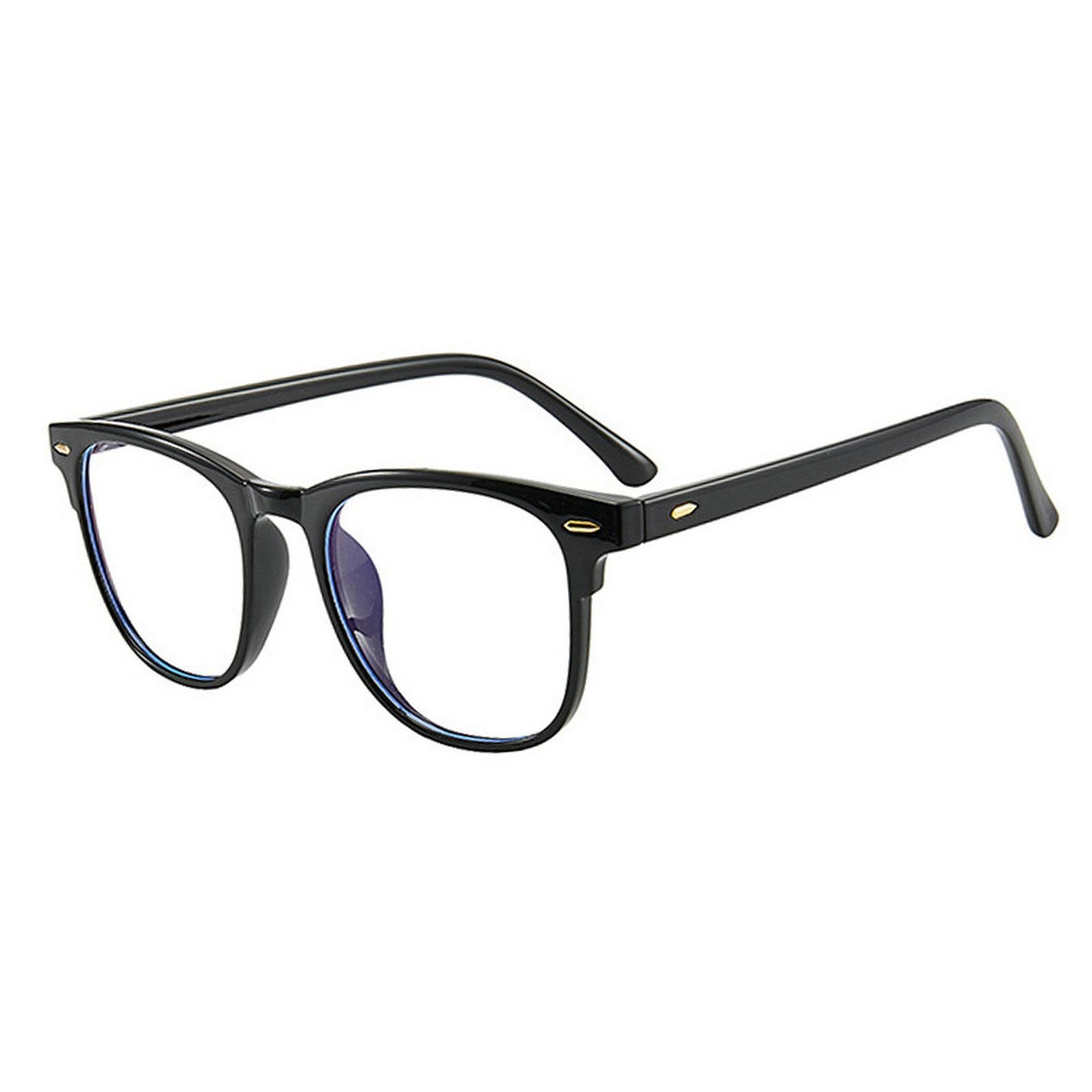 Reading Glasses Men Women Anti blue light Hyperopia Eyewear Presbyopic Glasses Diopter Anti-UV glasses FML sys0076 3 0 diopter reading presbyopic glasses black