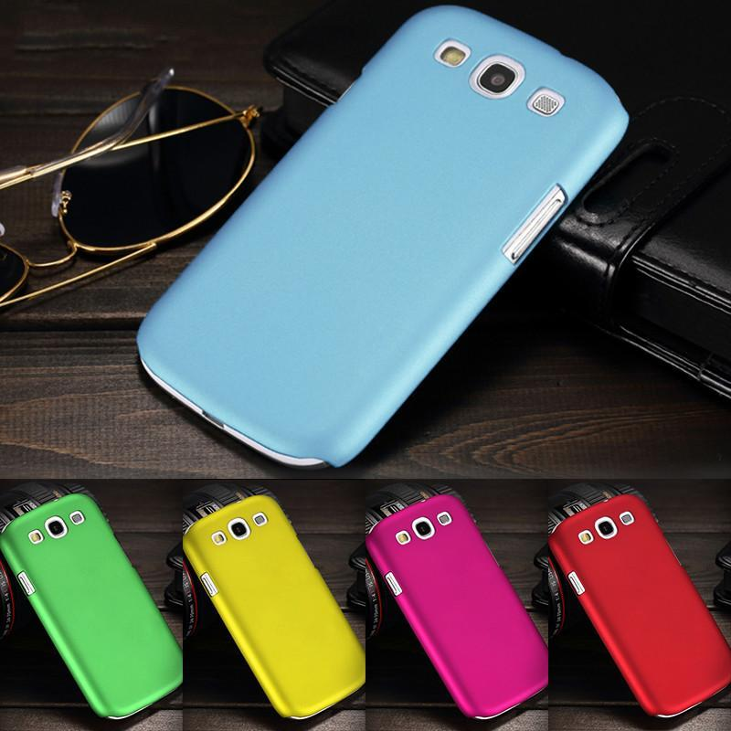 Coque Cover 4.8For Samsung Galaxy S3 Case For Samsung Galaxy S3 III Neo Lte GT I9300 I9300i I9305 GT-i9300 Back Coque Cover Case