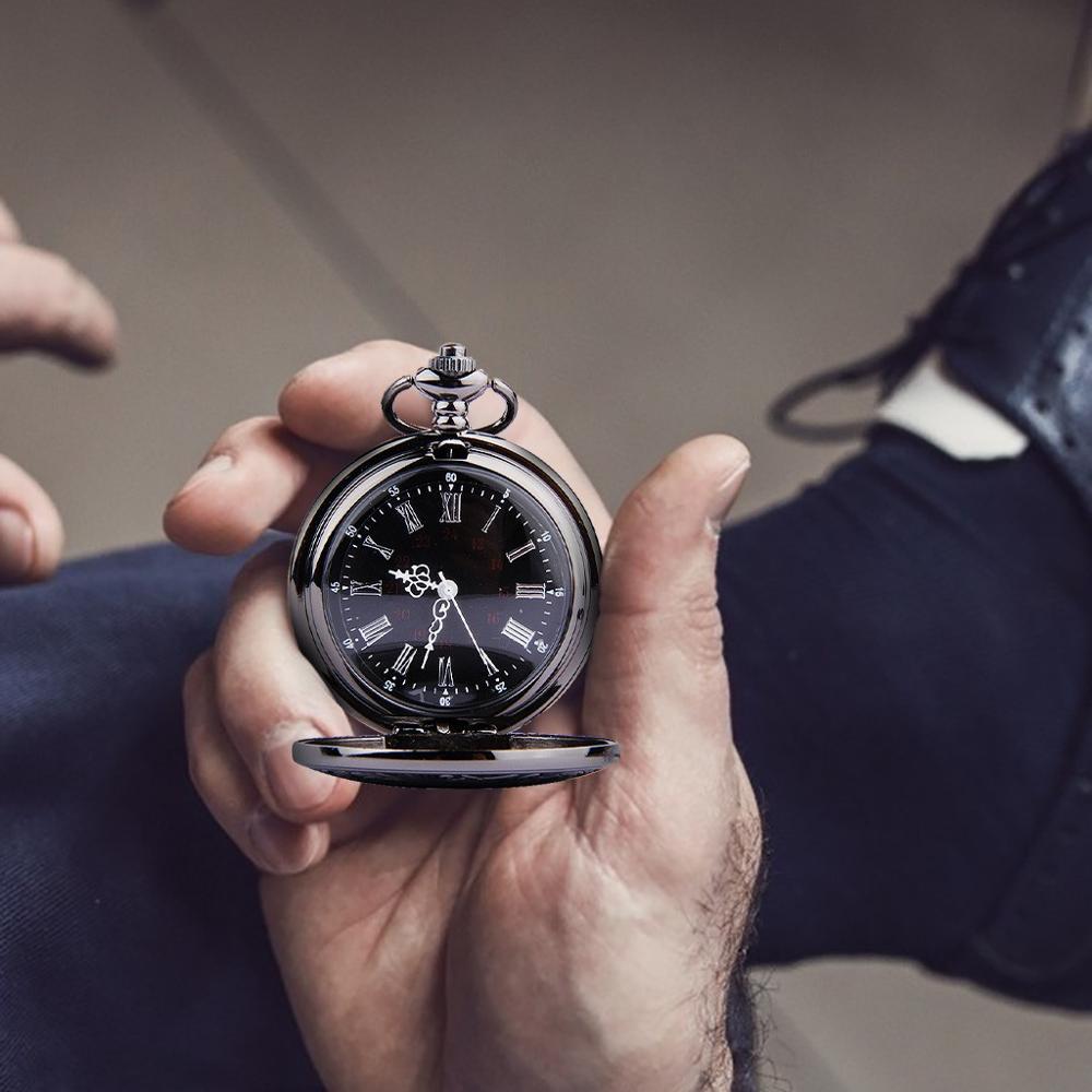 Relógio mecânico automático relógio de pulso relógio de pulso de pulso de pulso de pulso de aço de pulso de relógio de pulso Relógios de Bolso    -