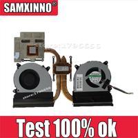 NEW Original CPU COOLING FAN For Asus N550 N550J N550JA N550JK N550JV G550J G550JK N550L Q550L Heatsink
