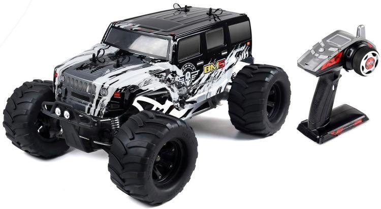 1/5 ROFUN BM5 305 30,5 cc бензиновые двигатели, четырехколесный привод, гидравлический тормоз, версия 4WD RC грузовик, багги, грузовик, игрушки