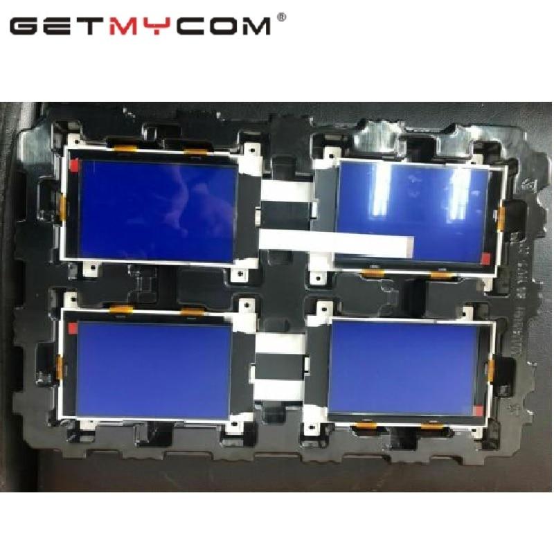 Getmycom Original nuevo para YAMAHA PSR S550 S650 MM6 Panel de pantalla LCD