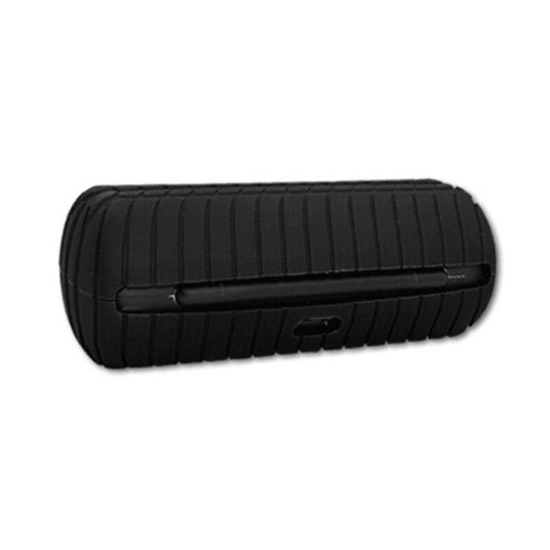 Cubierta protectora de silicona IG para BOSE SoundSport, funda de Auriculares inalámbricos con Bluetooth gratuita con interfaz de carga (negro)