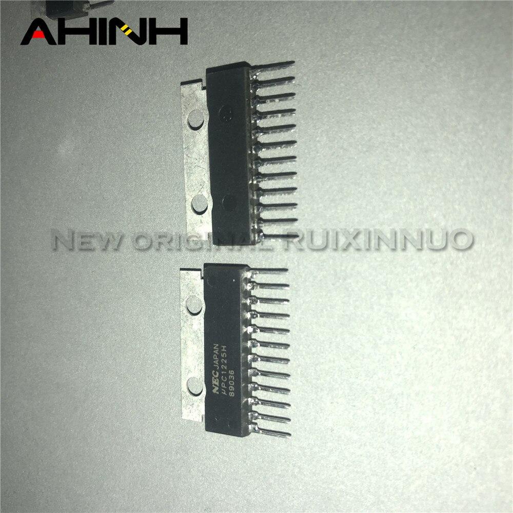¿Chip de controlador de amplificador de audio importado... UPC1225H 10 Uds?