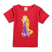 T-shirt princesse raiponce pour filles   Vêtements pour bébés, vêtements pour enfants, 2020