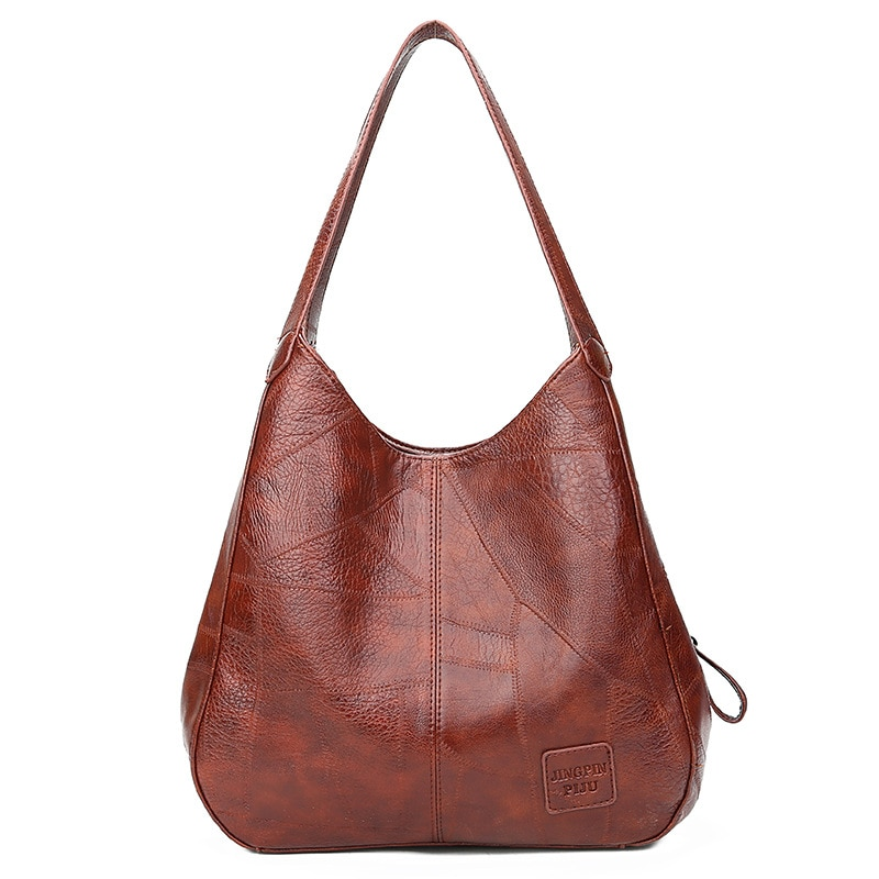 Vintage Women Hand Bag Designers Luxury Handbags Women Shoulder Bags Female Top-handle Bags Fashion