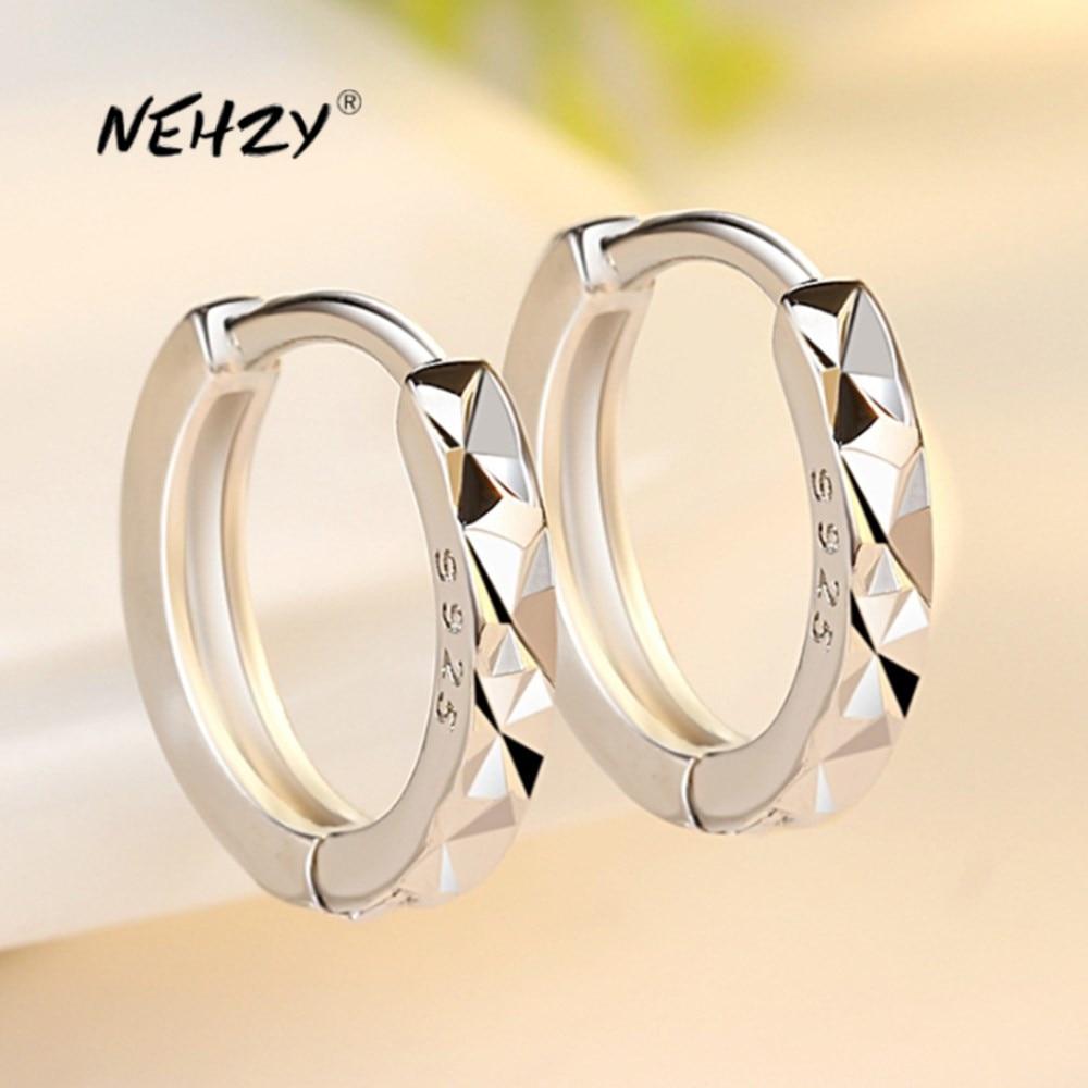 nehzy-новые-женские-модные-ювелирные-изделия-из-стерлингового-серебра-925-пробы-высокое-качество-вырезанные-Звездные-простые-серьги-в-стиле-р