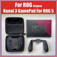 ZS661KSCL Original ROG 5 Kunai 3 Gamepad For ASUS ROG Phone 5 Controller Slide Out Case Gaming Joyst