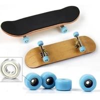 childrens educational toys creative fingertip movement finger board mini finger skateboard alloy skate boarding toys