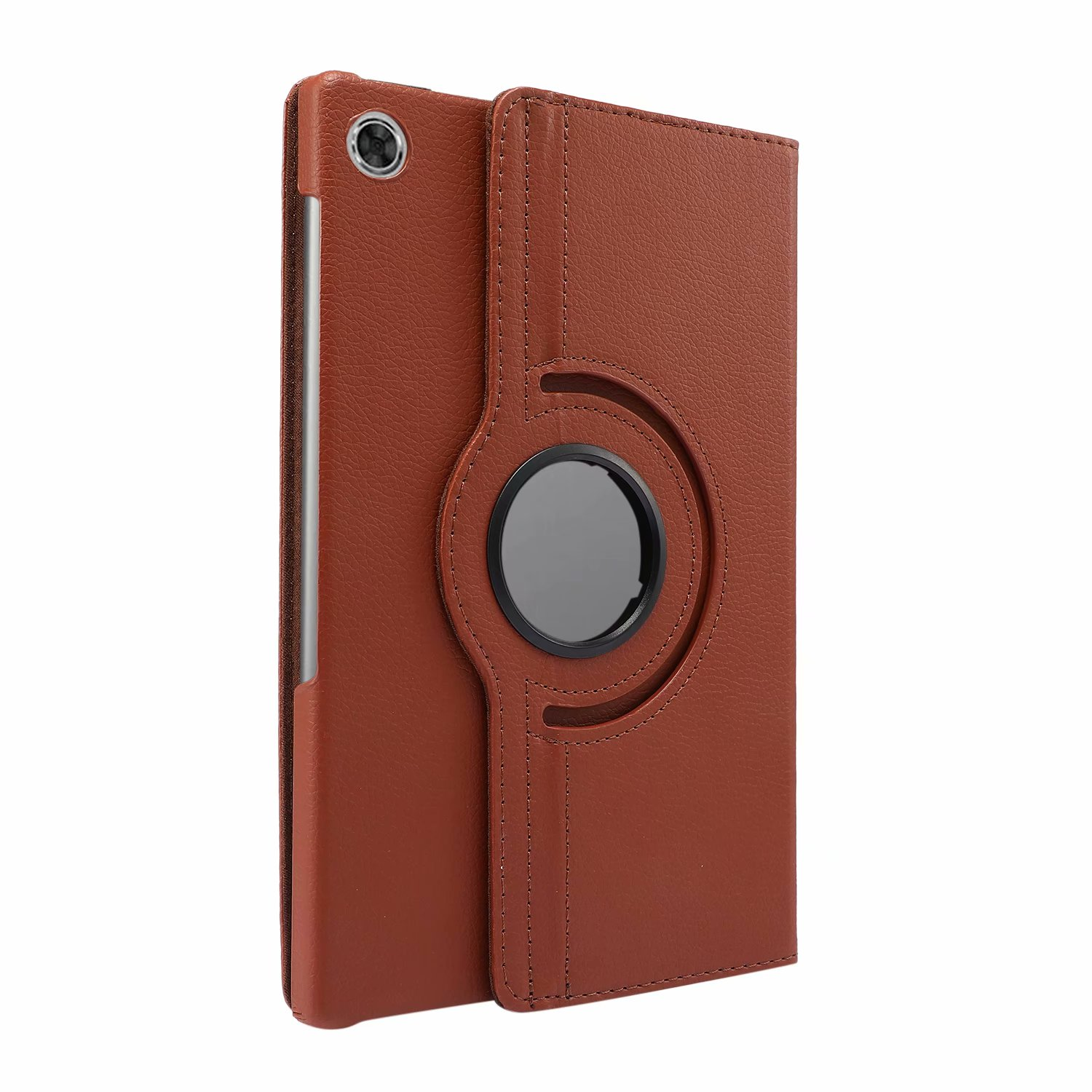360 Degree Rotating Stand Tablet Cover For Lenovo Tab P11 TB-J606F P11 Pro TB-J706F M10 Plus TB-X606F M10 TB-X605 TB-X505 Case