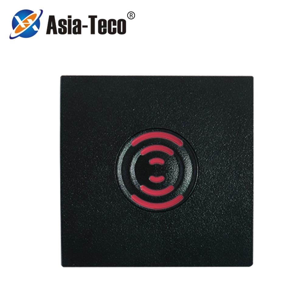 KR200M Access Control System Card Reader 125KHZ RFID Writer Card Smart Card Reader Card Reader IP65 Waterproof
