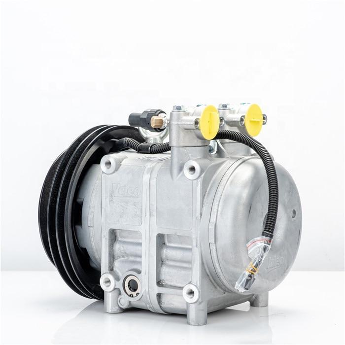 Компрессоры переменного тока для автобусов Valeo TM65, 12 В, 24 В