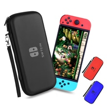 for Nintendo Switch Storage Bag Luxury Waterproof Case for Nitendo Nintendo Switch NS Console Joycon
