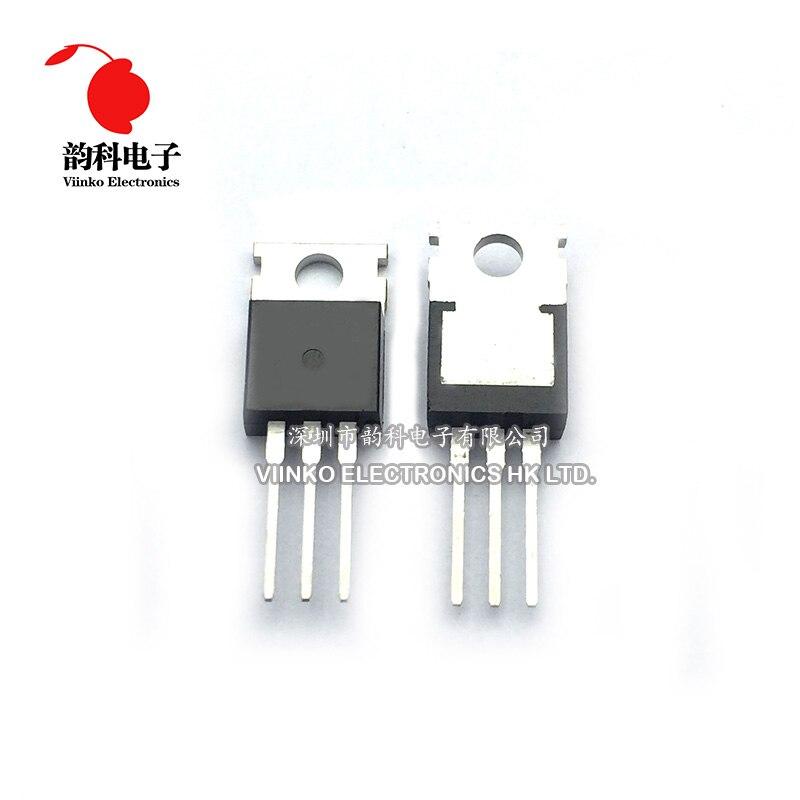 10 Uds TIP102 TIP120 TIP122 TIP127 TIP142 TIP147 LM317T IRF3205 Transistor TIP142T TIP147T-220 IC