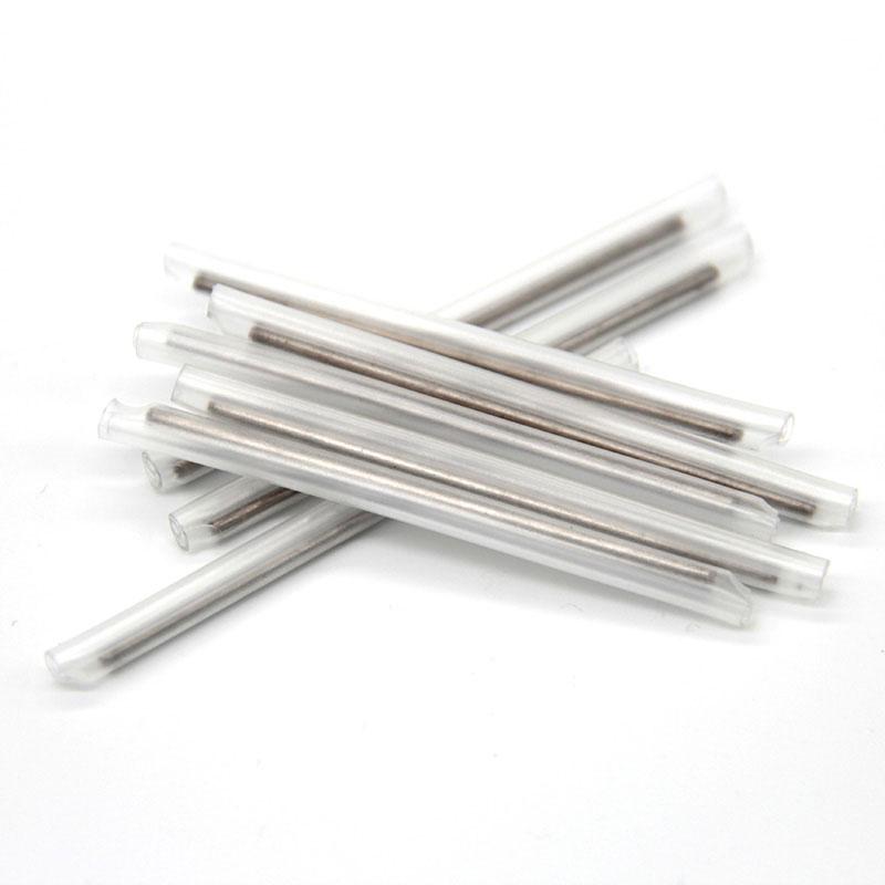Unids/lote de 1 Cable de fibra de mm, funda de protección de...