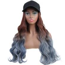 ONYX casquette de Baseball perruque de cheveux 22