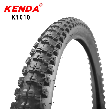 Kenda neumático de bicicleta 26*26*1,95, 2,1, 2,35, 2,5 60TPI plegable neumáticos ultraligero soy bicicleta de montaña neumáticos MTB gran pisada fuerte agarre