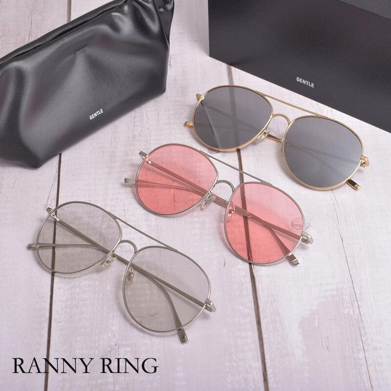 Очки-авиаторы в металлической оправе UV400 для мужчин и женщин, брендовые мягкие Поляризационные солнечные очки-авиаторы с V-образным кольцом,...