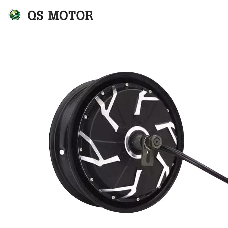 New 12inch 260 12000W 260 V4 Brushless DC Electric Scooter Hub Motor