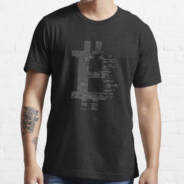 T-shirt à manches courtes pour homme, Hipster à la mode