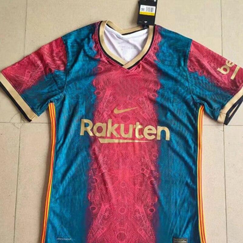 Camiseta de fútbol de talla europea, S-2XLSERGIO, RAMOS, BENZEMA, para entrenamiento de...