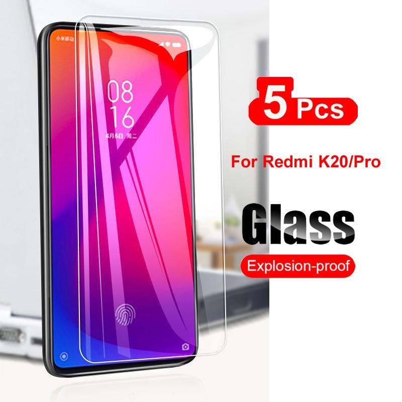 5 pçs vidro temperado para xiaomi redmi mi 9t mi9t pro protetor de tela de vidro para xiaomi mi 9t premium película protetora