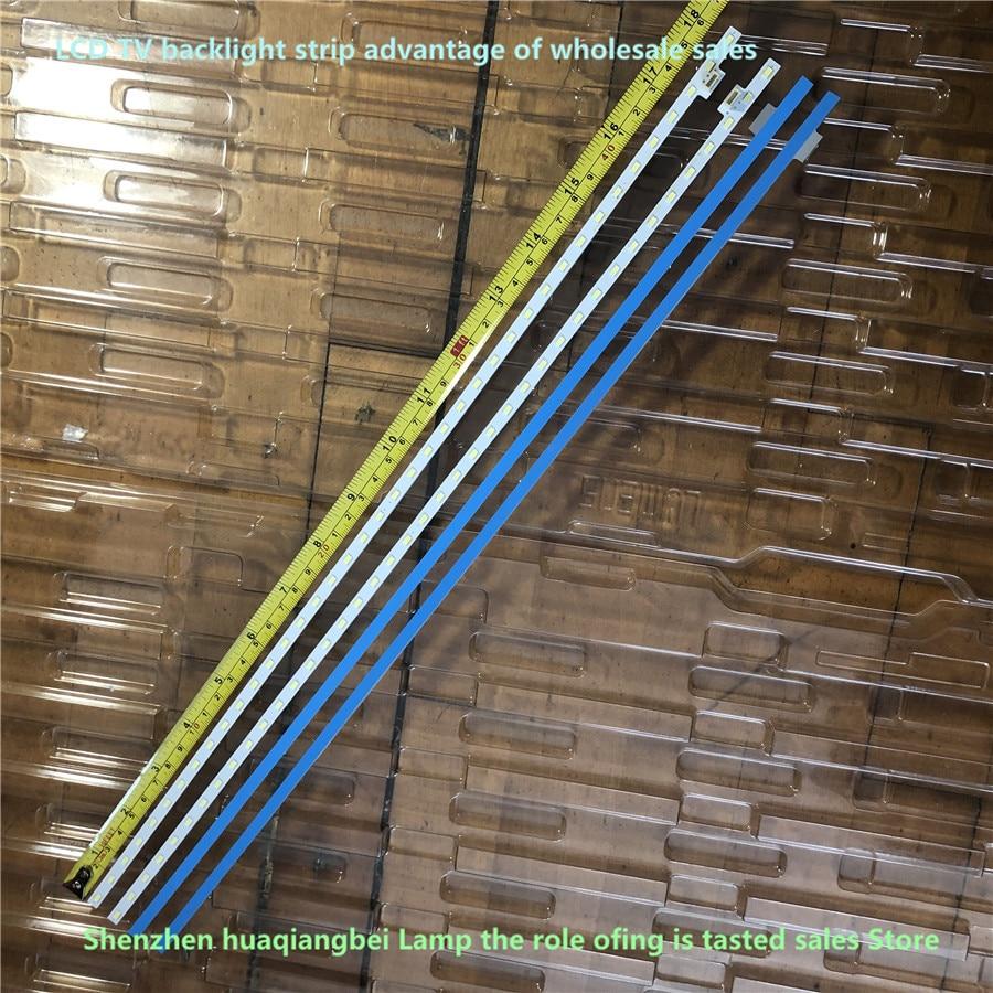 New 5set=10 Pieces 40LED 463MM LED strip for KDL-42W650A 74.42T35.001-0-DX1 74.42T31.002-0-DX1 13510