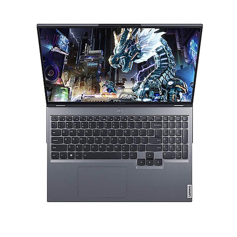 Professional Lenovo Legion R9000P 2021 e-sports 16inch Gaming Laptop 165Hz AMD R7-5800H GeForce RTX3060 / RTX 3070 Backlit metal